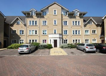 Thumbnail 2 bed flat for sale in Walnut Close, Laindon, Basildon