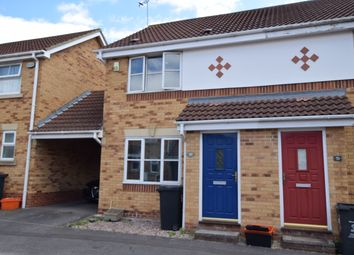 Thumbnail 2 bed terraced house to rent in Emerson Close, Swindon
