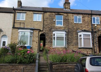Thumbnail 4 bedroom terraced house to rent in City Road, Sheffield