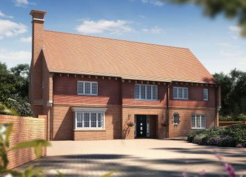 """Thumbnail 5 bed detached house for sale in """"The Sidmouth"""" at Pine Ridge, Lyme Regis"""
