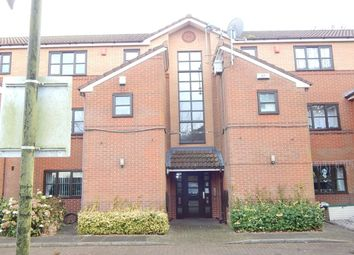 Thumbnail 2 bedroom flat for sale in Gildas Avenue, Kings Norton, Birmingham