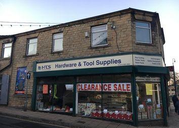 Thumbnail Retail premises to let in 13, Bradford Road, Cleckheaton