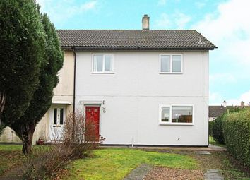 Thumbnail 3 bed semi-detached house for sale in Rectory Road, Killamarsh, Sheffield, Derbyshire