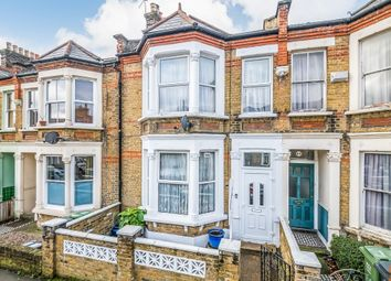 Thumbnail 4 bed terraced house for sale in Aspinall Road, London