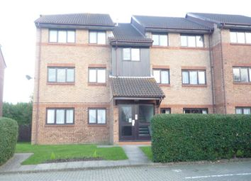 Thumbnail 2 bed flat to rent in Downs Close, Waterlooville