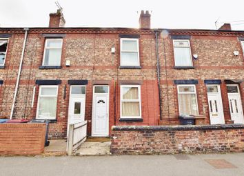 Thumbnail 2 bed terraced house for sale in Andover Street, Eccles, Manchester