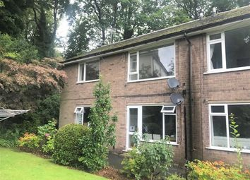 Thumbnail 2 bed flat to rent in Ranmoor Chase, Sheffield
