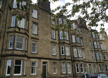 Thumbnail 1 bedroom flat to rent in Harrison Gardens, Edinburgh