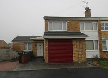 3 bed semi-detached house for sale in Stockton Close, Whitchurch, Bristol BS14