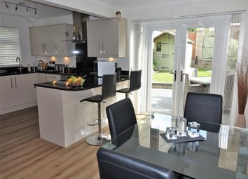 Thumbnail 3 bed semi-detached house for sale in Fairview Close, Hythe, Southampton