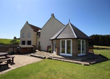 Thumbnail 5 bed detached house for sale in Howe View, Coaltown Of Burnturk, Fife