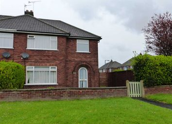 Thumbnail 3 bed semi-detached house to rent in Old Brumby Street, Scunthorpe
