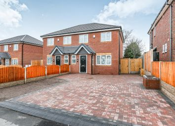 Thumbnail 3 bedroom semi-detached house for sale in Melrose Avenue, West Bromwich
