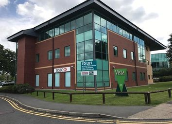 Thumbnail Office to let in Vista, St. Davids Park, Ewloe, Ewloe, Flintshire