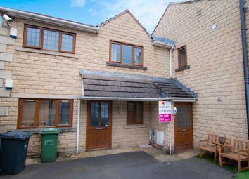 2 bed flat for sale in Western Road, Cowlersley, Huddersfield HD4