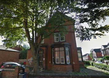 Thumbnail 11 bed detached house to rent in 69 Victoria Road, Hyde Park, Eleven Bed, Leeds