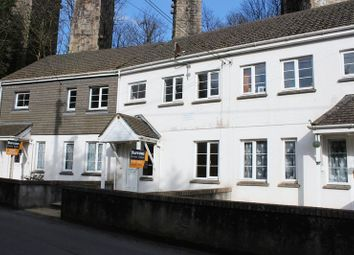Thumbnail 2 bedroom terraced house for sale in Trenance Road, St. Austell