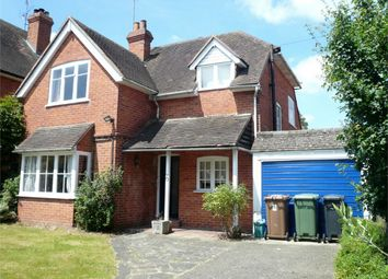 Thumbnail 3 bedroom detached house for sale in St. Marks Road, Henley-On-Thames