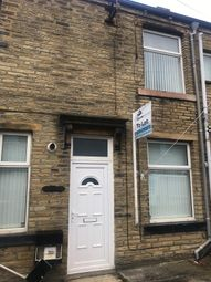 Thumbnail Terraced house to rent in Bright Street, Bradford, West Yorkshire