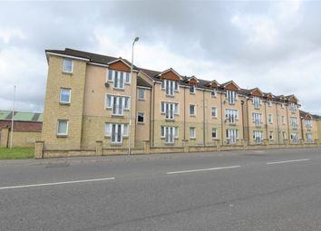 Thumbnail 2 bed flat for sale in Main Street, Bellshill