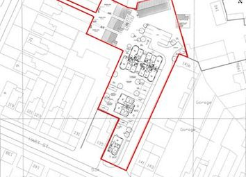 Thumbnail Land for sale in Norwood Road, Southport