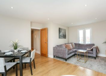 Thumbnail 2 bed flat for sale in Tollard House, Kensington High Street