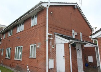 1 bed maisonette for sale in Acorn Court, Liverpool, Merseyside L8