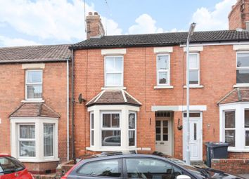Thumbnail 2 bed terraced house for sale in Cromwell Road, Yeovil, Somerset