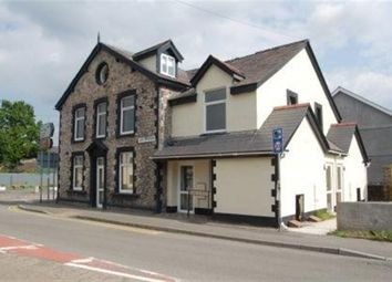 Thumbnail 2 bed flat to rent in Heol Cennen, Ffairfach, Llandeilo