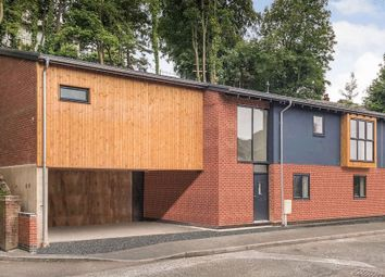 Thumbnail 3 bed semi-detached house for sale in Bladon Close, Mapperley, Nottingham