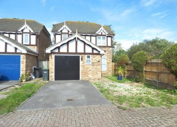 Thumbnail 3 Bed Detached House For Sale In Ham Lane Gosport