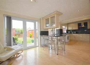 Thumbnail 4 bedroom semi-detached house for sale in Linnet Close, Shoeburyness, Southend-On-Sea