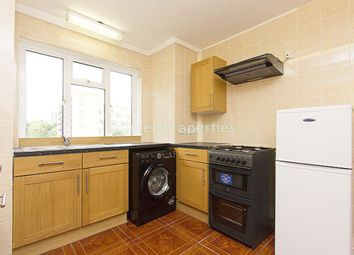 Thumbnail 3 bed flat to rent in Chichester Road, Kilburn, London