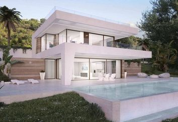 Thumbnail 4 bed villa for sale in New Golden Mile, Mã¡Laga, Spain