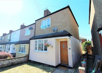 Thumbnail 2 bed terraced house for sale in Finchley Close, Dartford