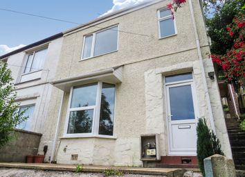 3 bed semi-detached house for sale in Billacombe Road, Plymstock, Plymouth PL9