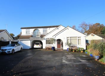 4 bed detached house for sale in Bracken Road, Ferndown BH22