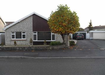 Thumbnail 3 bed detached bungalow for sale in Nant-Yr-Arian, Carmarthen