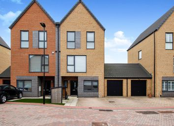 4 bed town house for sale in Winscar Road, Lakeside, Doncaster DN4