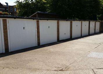 Thumbnail Parking/garage to rent in Linden Grove, New Malden