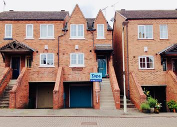 3 bed end terrace house for sale in The Roods, Rothley, Leicester LE7