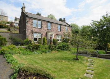 Thumbnail 4 bed flat for sale in Crofthead, Melrose Road, Galashiels
