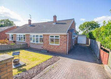 Thumbnail 3 bed semi-detached house for sale in Guildford Road, Normanby