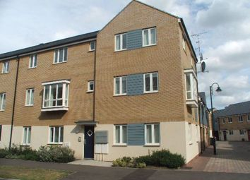 Thumbnail 1 bed flat to rent in Delves Way, Hampton Centre
