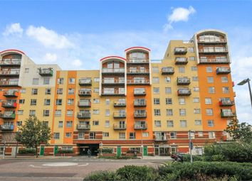 Thumbnail 2 bed flat to rent in Metcalfe Court, John Harrison Way, London