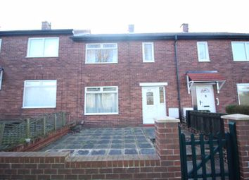 Thumbnail 2 bed terraced house for sale in Caledonian Street, Hebburn