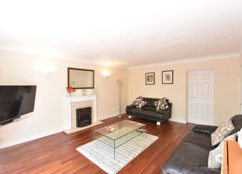 Thumbnail 3 bedroom flat for sale in Jesmond Park Court, Jesmond Park West, Newcastle Upon Tyne