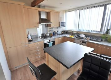 Thumbnail 3 bed penthouse to rent in 69 Berrywood Drive, Northampton