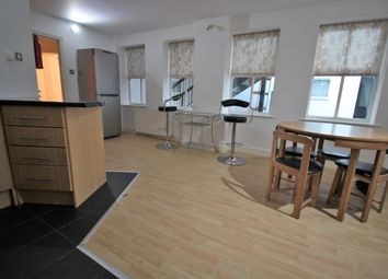 Thumbnail 2 bedroom flat to rent in Wellington Street, City Centre, Leicester