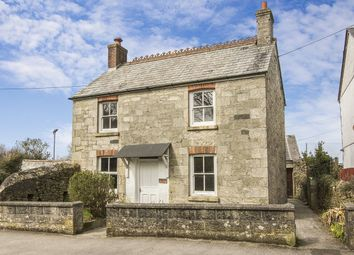 Thumbnail 3 bed detached house to rent in Penlan, Blue Anchor, Fraddon, St. Columb